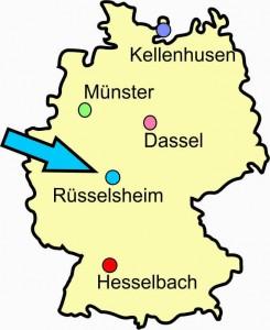 deutschlandkartemitruesselsheim